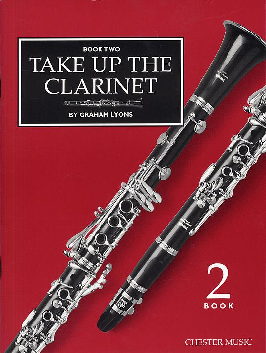 Take up the Clarinet Book 2