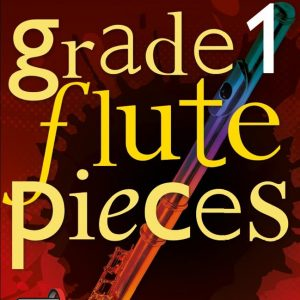 Grade 1 Flute Pieces Christopher Hussey