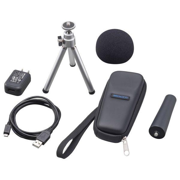 Zoom H1n Accessory Pack