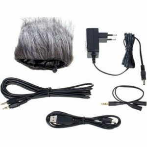 Zoom H4n Pro Accessory Kit