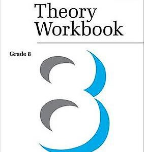 ABRSM Theory Workbook Grade 8