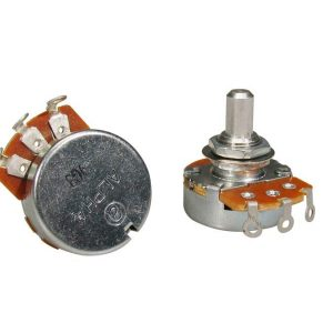 Alpha ALP500-B38 500K Audio Potentiometer