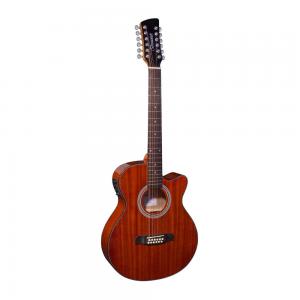 Brunswick BTK5012M 12 String Electro Acoustic Guitar