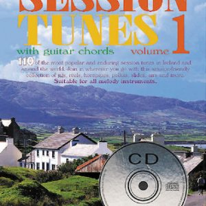 110 Best Session Tunes Volume 1 Book & CD