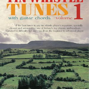 110 Irelands Best Tin Whistle Tunes Volume 1