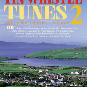 110 Irelands Best Tin Whistle Tunes Volume 2
