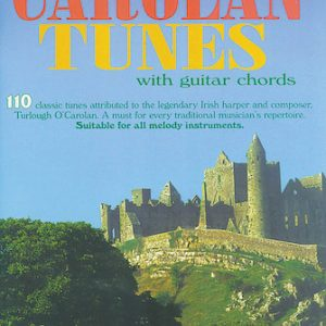 110 Irelands Best Carolan Tunes