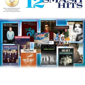 12 Smash Hits Horn