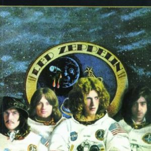 The Best of Led Zeppelin Volume One Early Days