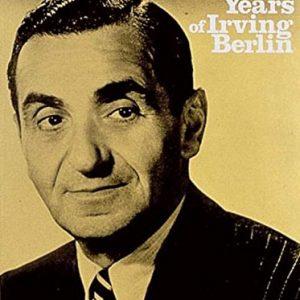90 Golden Years of Irving Berlin Piano Vocal