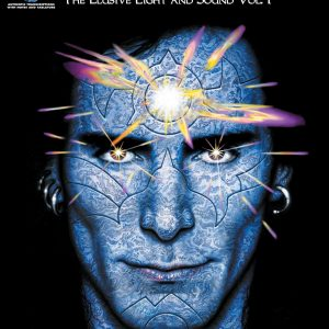 Steve Vai The Elusive Light and Sound Volume 1 Guitar Tab