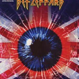The Best of Def Leppard Guitar Tab