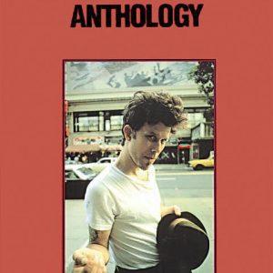 Tom Waits Anthology Piano Vocal Guitar