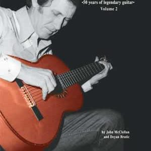 Chet Atkins In Three Dimensions Volume 2 Guitar