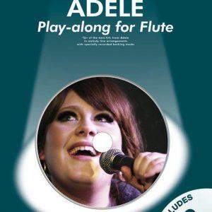 Adele Guest Spot Flute