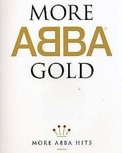 Abba More Abba Gold Piano Vocal Guitar