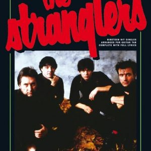 The Best of The Stranglers Guitar Tab