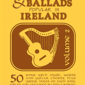 Folksongs & Ballads Popular in Ireland Volume 2