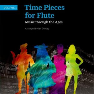 ABRSM Time Pieces for Flute Volume 1
