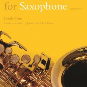 80 Graded Studies for Saxophone Book 1