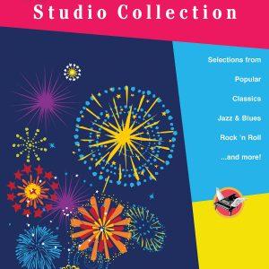 Piano Adventures Studio Collection Level 2