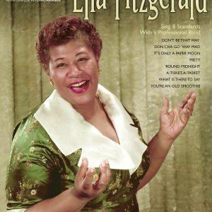 Ella Fitzgerald Melody Lyrics & Chords