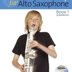 A New Tune A Day For Saxophone Book 1