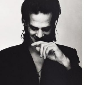 Nick Cave Anthology Piano Vocal Guitar