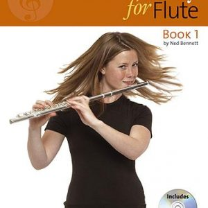A New Tune A Day For Flute Book 1