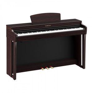Yamaha CLP 725R Clavinova Digital Piano Rosewood