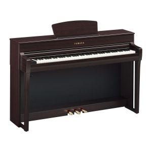 Yamaha CLP 735R Clavinova Digital Piano Rosewood