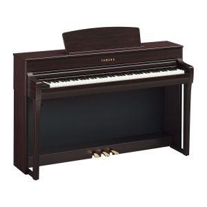 Yamaha CLP 745R Clavinova Digital Piano Rosewood