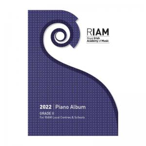 RIAM Piano Album 2022 Grade 2