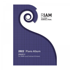 RIAM Piano Album 2022 Grade 5