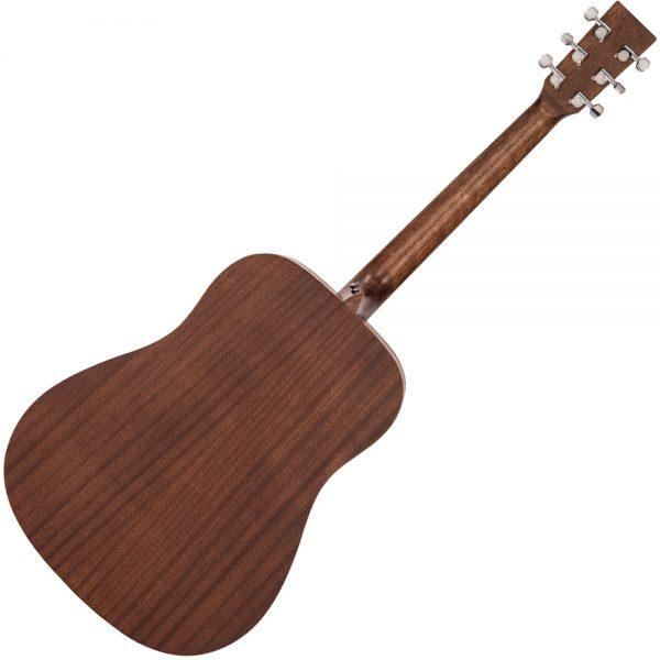 Vintage V440WK Statesboro Acoustic Guitar Whisky Sour