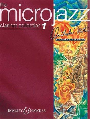 Microjazz Clarinet Collection Book 1
