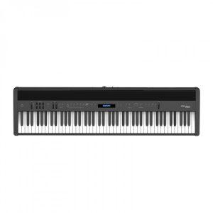 Roland FP60X Digital Piano Black