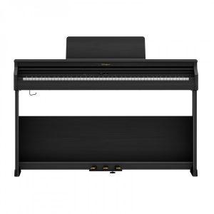 Roland RP701 Digital Piano Contemporary Black