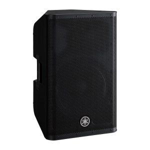 Yamaha DXR12 MKII Active PA Speaker