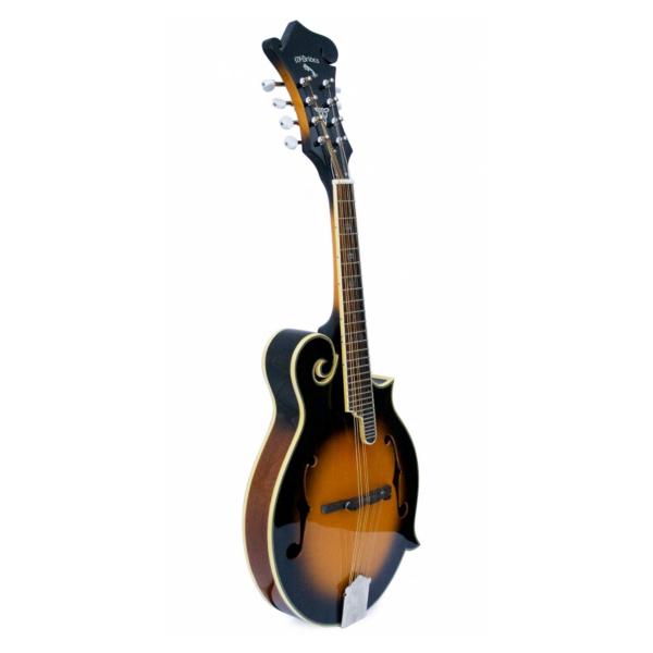 McBrides 150SP Mandolin Vintage Sunburst