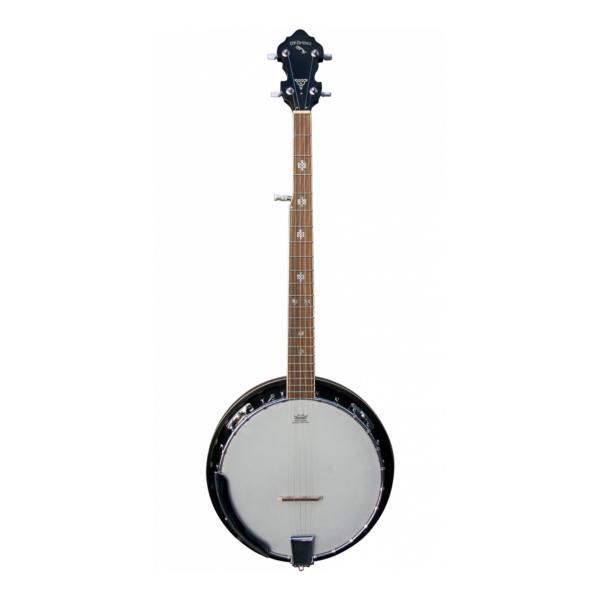 McBrides ST215 G Banjo
